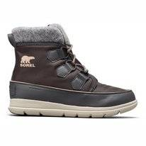 Sorel Women Explorer Carnival Dark Slate